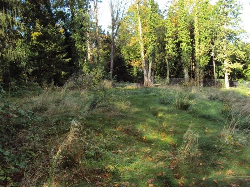 Vente terrain Mulhouse 265000€ - Photo 1