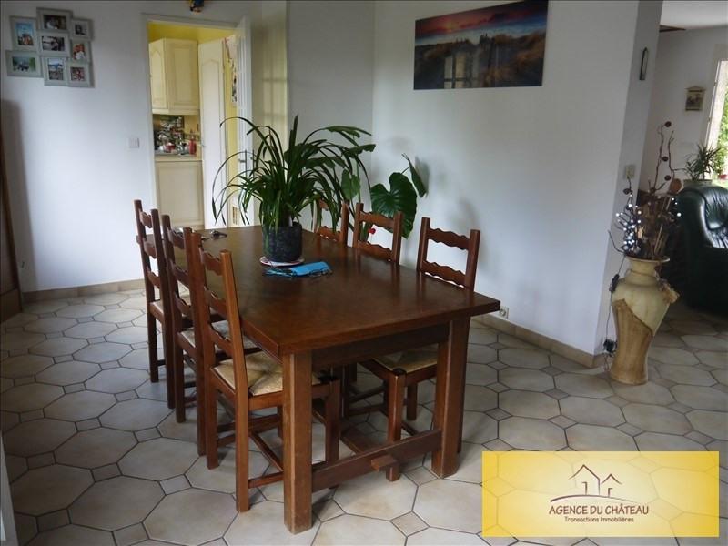 Vendita casa Mousseaux sur seine 258000€ - Fotografia 3