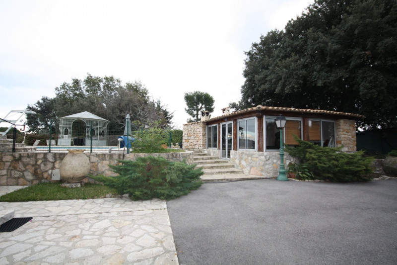 Sale house / villa Antibes 895000€ - Picture 3