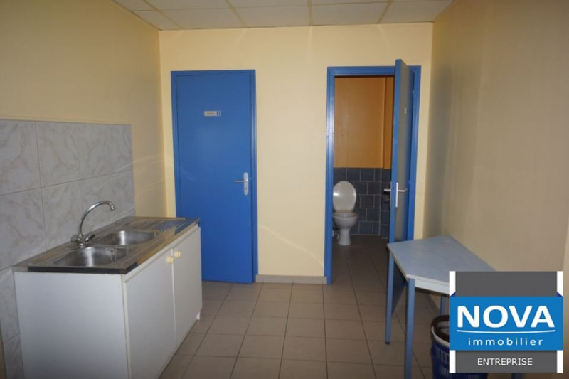 Rental office Villeparisis 1 564€ HT/HC - Picture 4