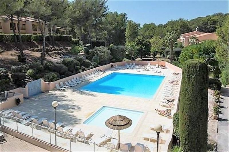 Vente appartement Sanary sur mer 108000€ - Photo 1