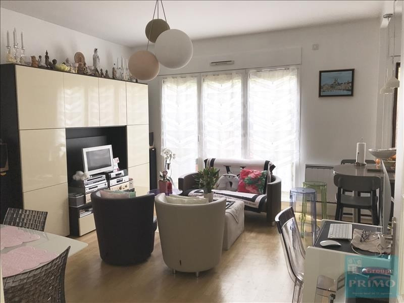 Vente appartement Le plessis robinson 385 000€ - Photo 3