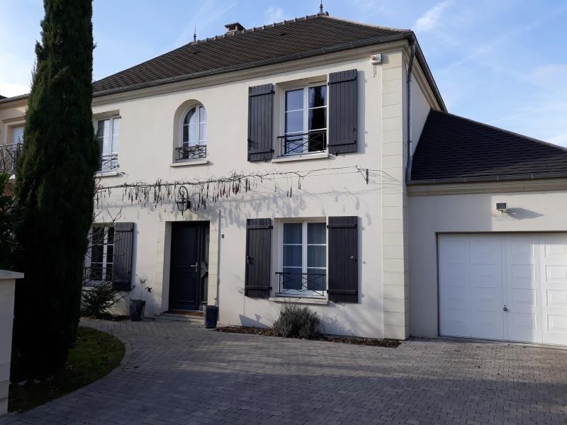 Sale house / villa Franconville 595000€ - Picture 1