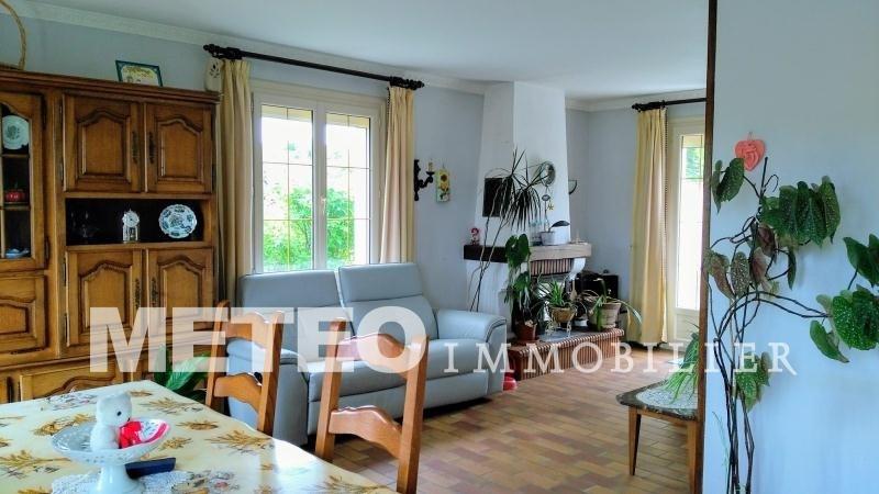 Sale house / villa Ste radegonde des noyers 120000€ - Picture 3