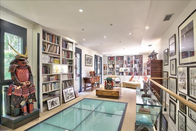 Deluxe sale house / villa Le vesinet 3640000€ - Picture 9