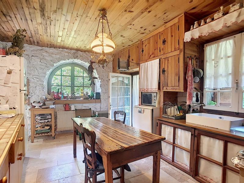 Sale house / villa Vif 288000€ - Picture 5