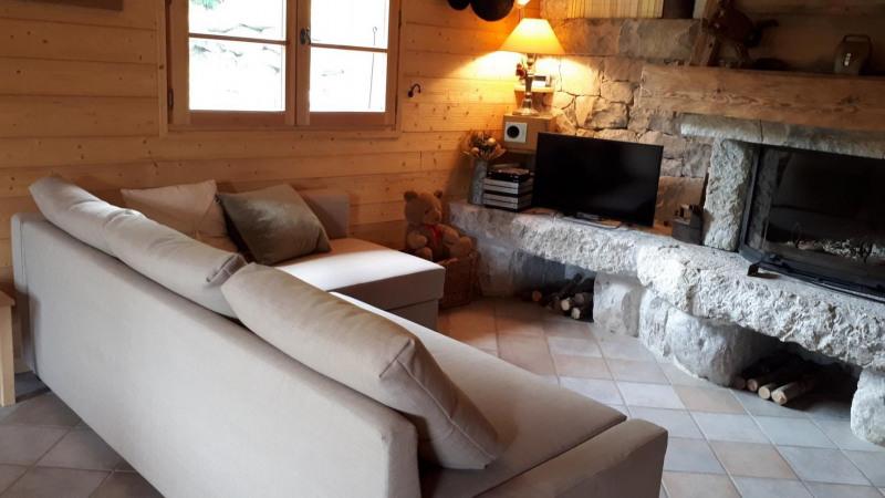 Vente de prestige maison / villa Saint-jean-de-sixt 570000€ - Photo 3