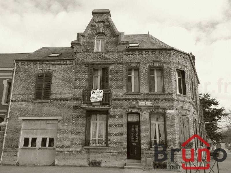 Sale house / villa Le crotoy 331000€ - Picture 1