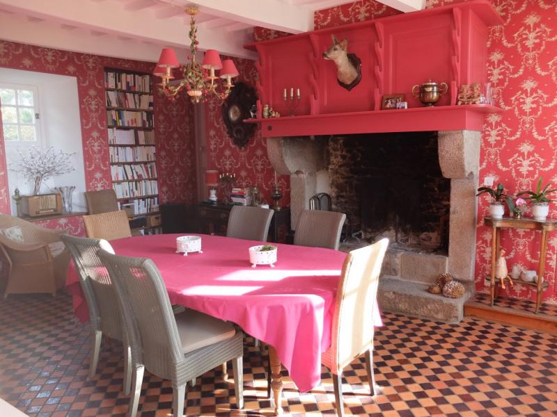 Vente de prestige maison / villa Tourville-sur-sienne 549000€ - Photo 6