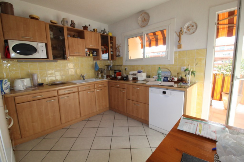 Vente appartement Hyeres 254 000€ - Photo 6