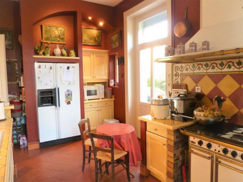 Vente de prestige maison / villa Bourgoin jallieu 779000€ - Photo 8