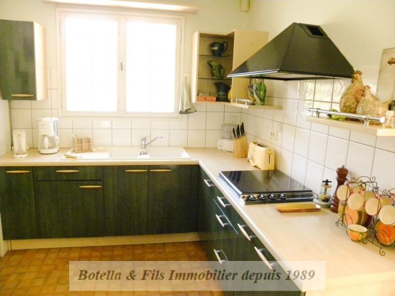 Venta  casa Goudargues 325000€ - Fotografía 7