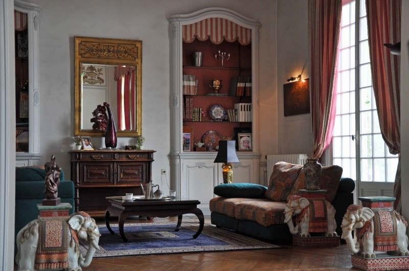 Verkoop van prestige  huis Villennes sur seine 1650000€ - Foto 6
