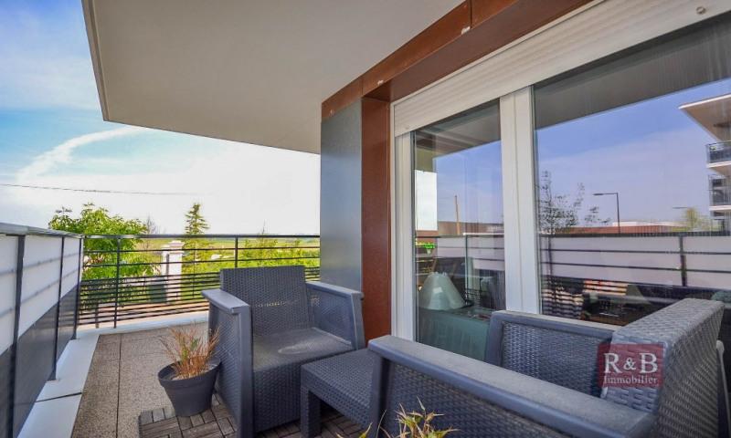 Vente appartement Villepreux 268000€ - Photo 7