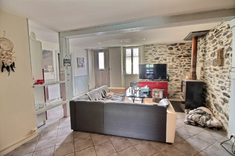 Sale house / villa Laruns 237 600€ - Picture 1