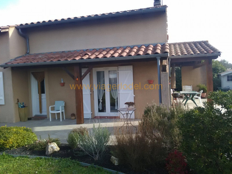 Viager maison / villa Merville 113 000€ - Photo 2