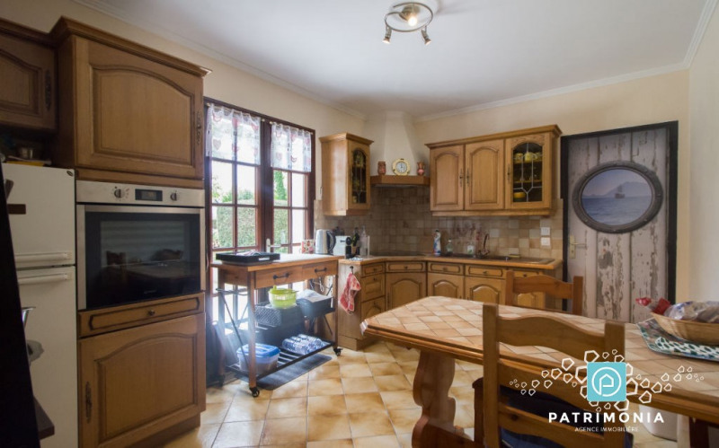 Sale house / villa Clohars carnoet 284240€ - Picture 4