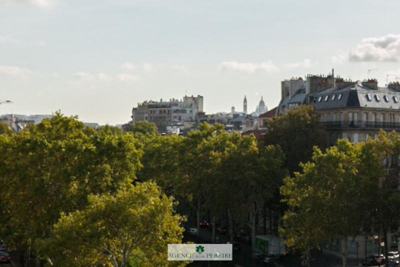 Deluxe sale apartment Paris 17ème 1800000€ - Picture 5