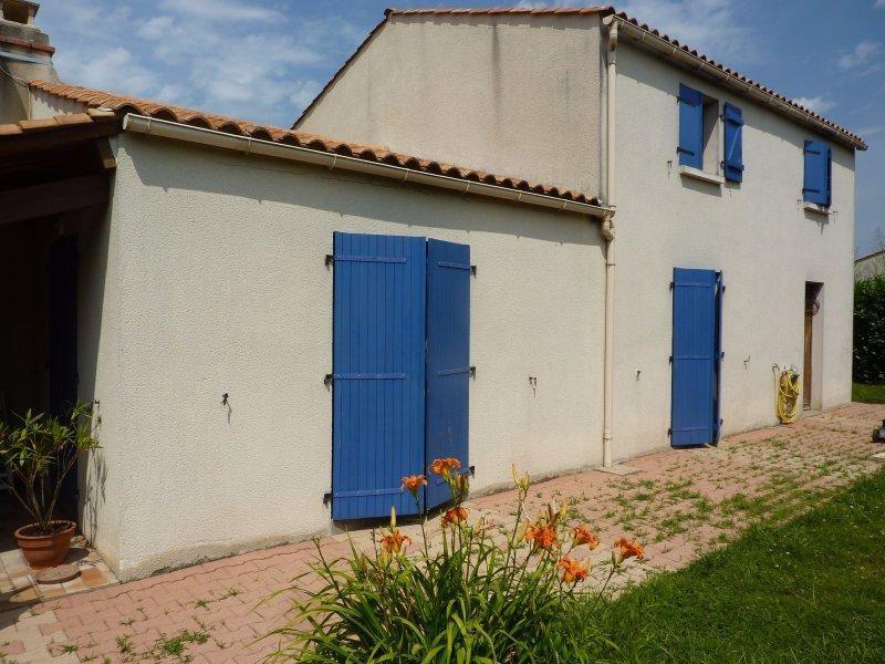 Sale house / villa La mothe achard 215000€ - Picture 6