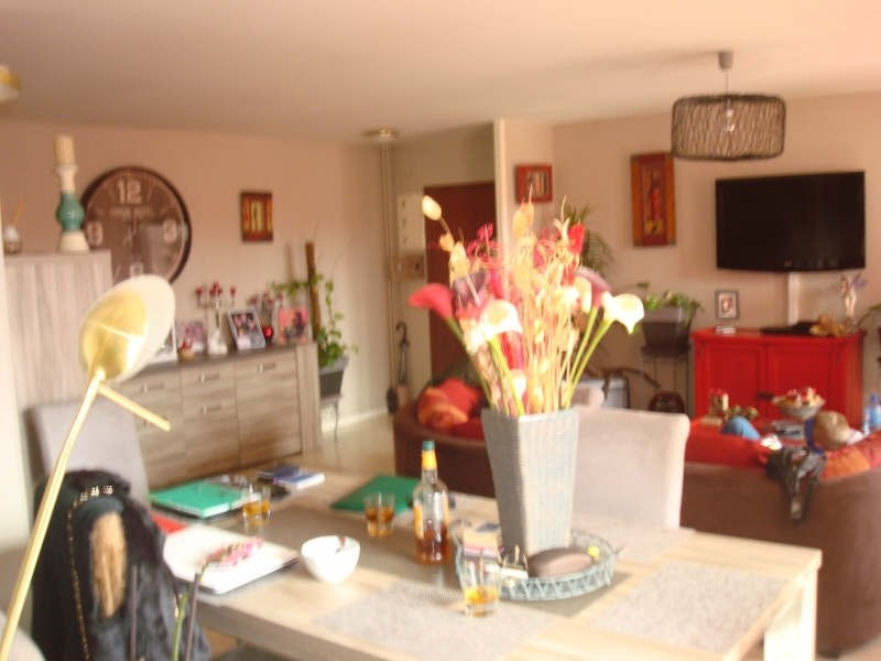 Sale apartment Nevers 79 000€ - Picture 5