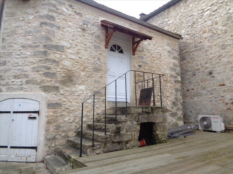 Sale house / villa Bois le roi 215 000€ - Picture 5