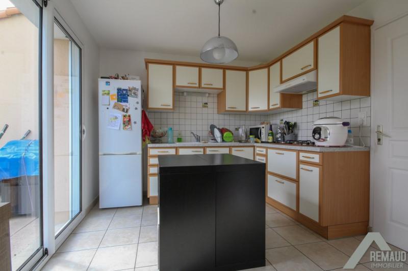 Rental house / villa Saligny 680€ CC - Picture 3