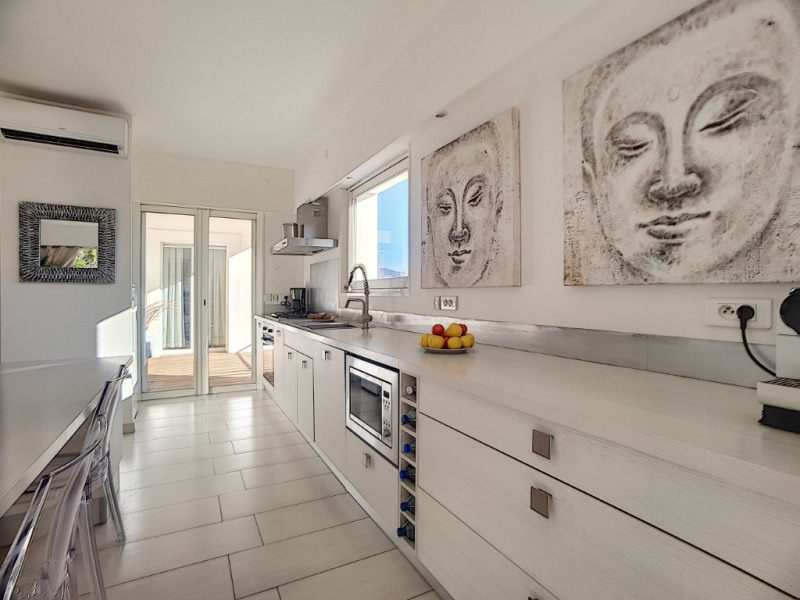 Deluxe sale house / villa Gattieres 790000€ - Picture 5