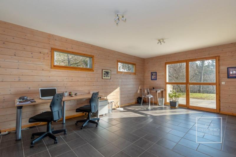 Vente de prestige maison / villa Limonest 1090000€ - Photo 13