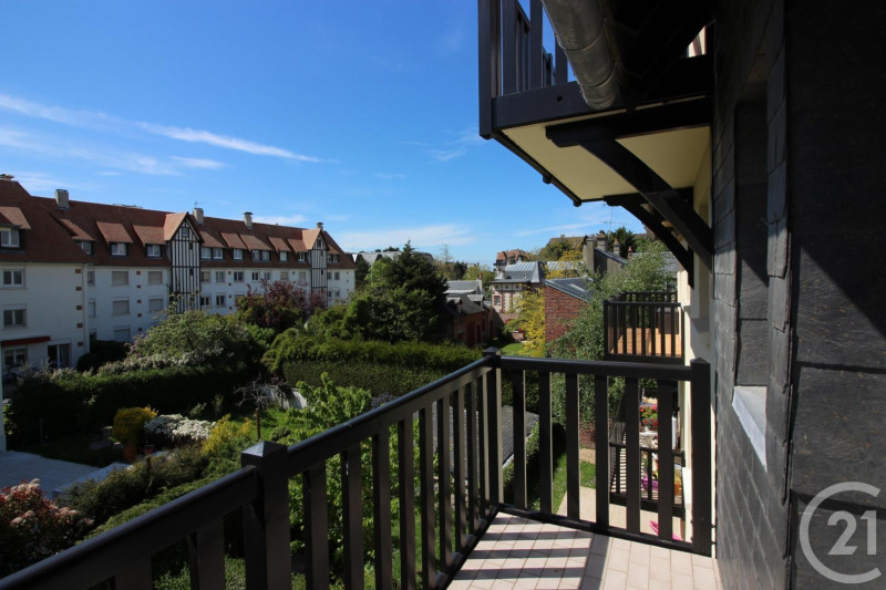 Vente appartement Deauville 205 000€ - Photo 1