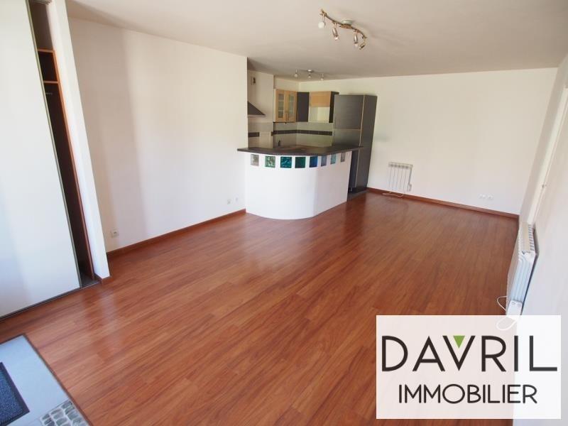 Sale apartment Conflans sainte honorine 174000€ - Picture 2