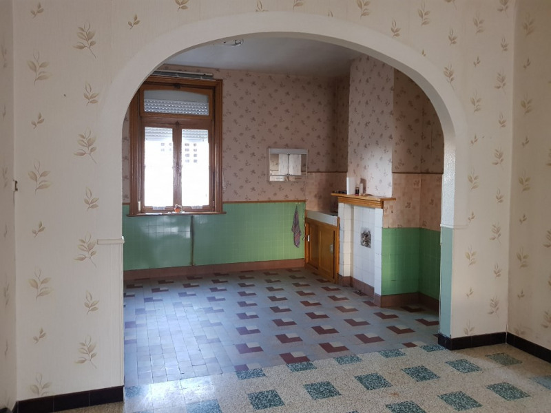 Vente maison / villa Arques 125 760€ - Photo 2