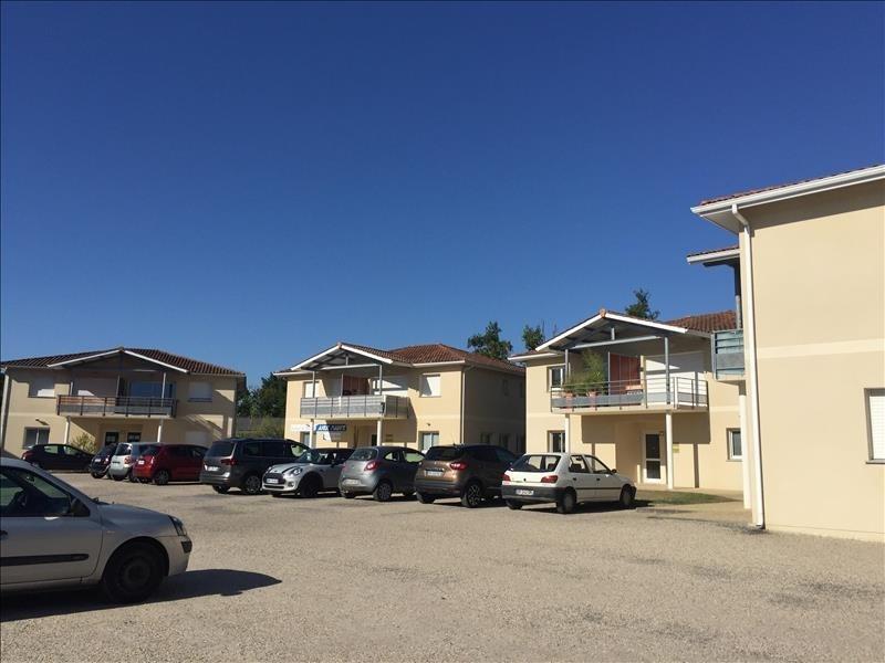 Rental apartment St jean d illac 850€ CC - Picture 7