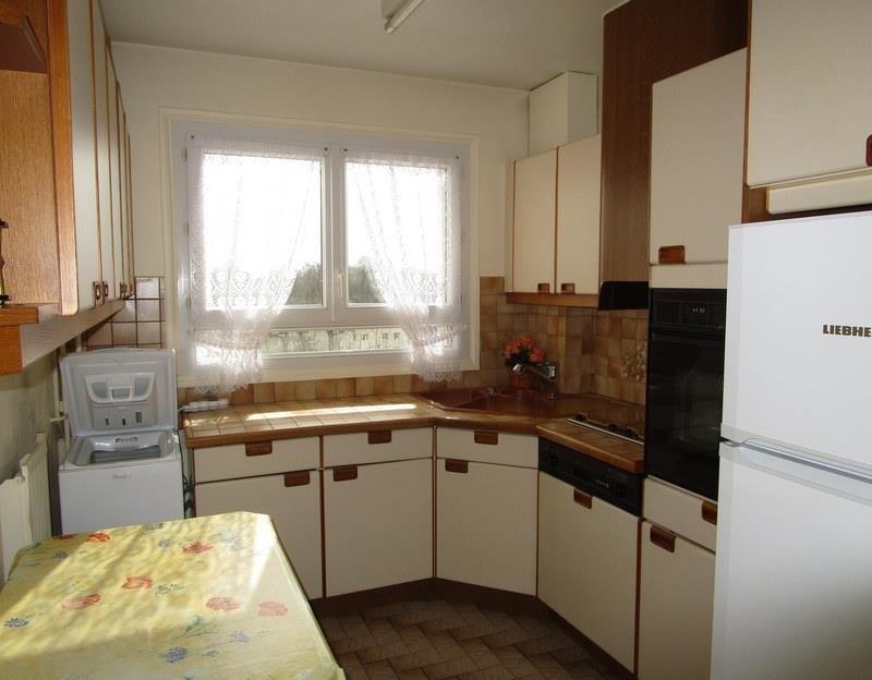 Vente appartement Taverny 196100€ - Photo 4