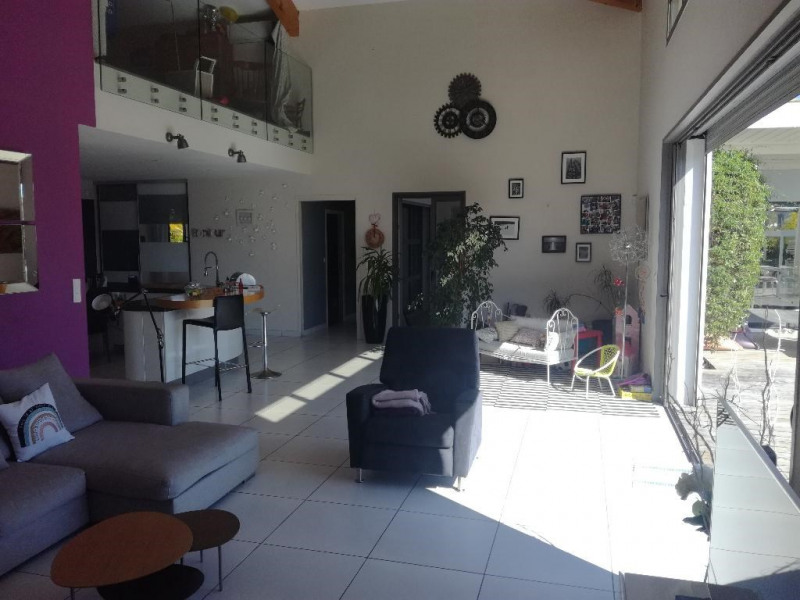 Deluxe sale house / villa Aigues mortes 924 000€ - Picture 12
