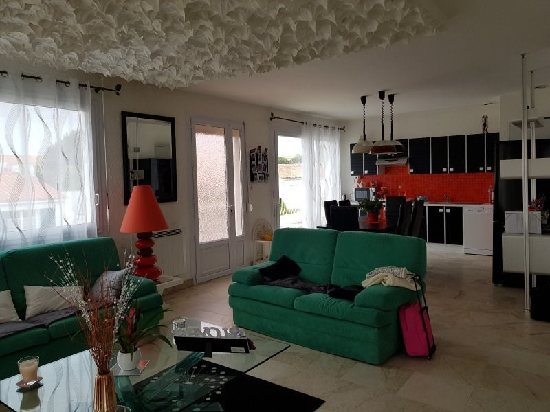 Sale house / villa Les sables d olonne 346 000€ - Picture 4