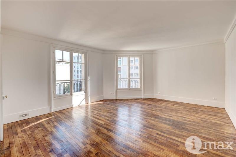 Sale apartment Courbevoie 835000€ - Picture 2
