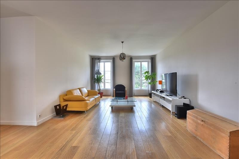 Deluxe sale apartment Viroflay 1010000€ - Picture 6