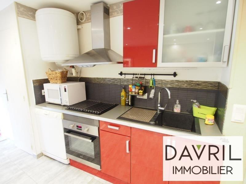 Sale house / villa Conflans ste honorine 259900€ - Picture 10