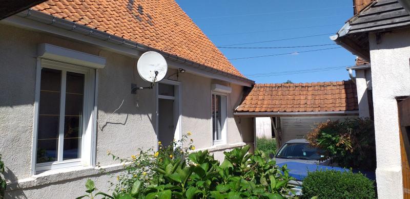 Vente maison / villa Prox fléchin 105700€ - Photo 1