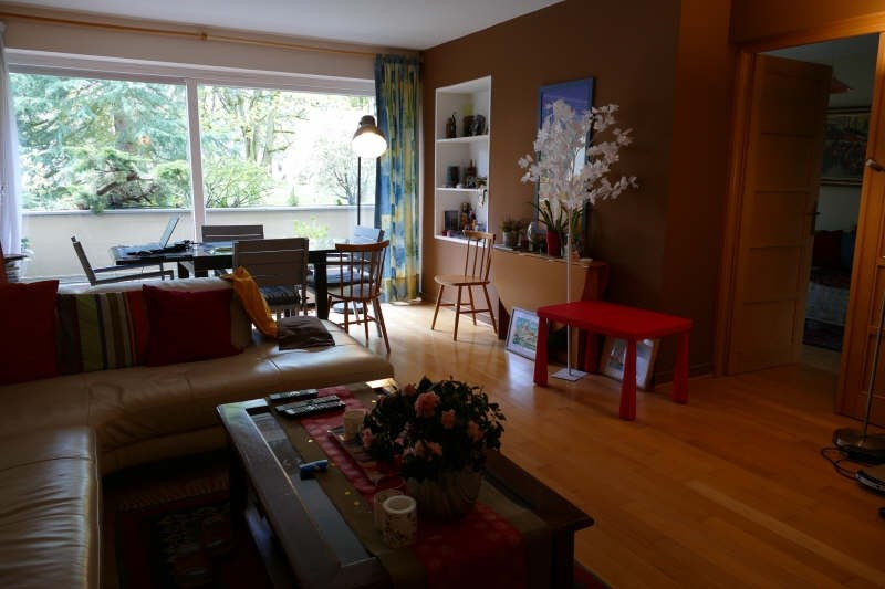 Vente appartement Verrieres le buisson 505 000€ - Photo 2