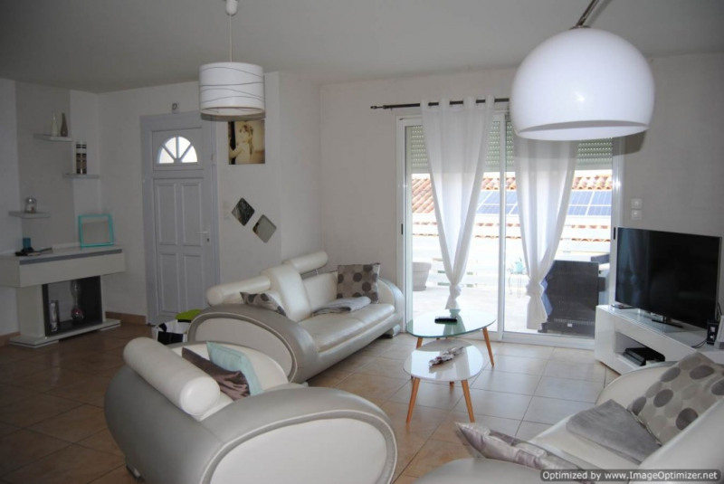 Sale house / villa Villasavary 171 000€ - Picture 6
