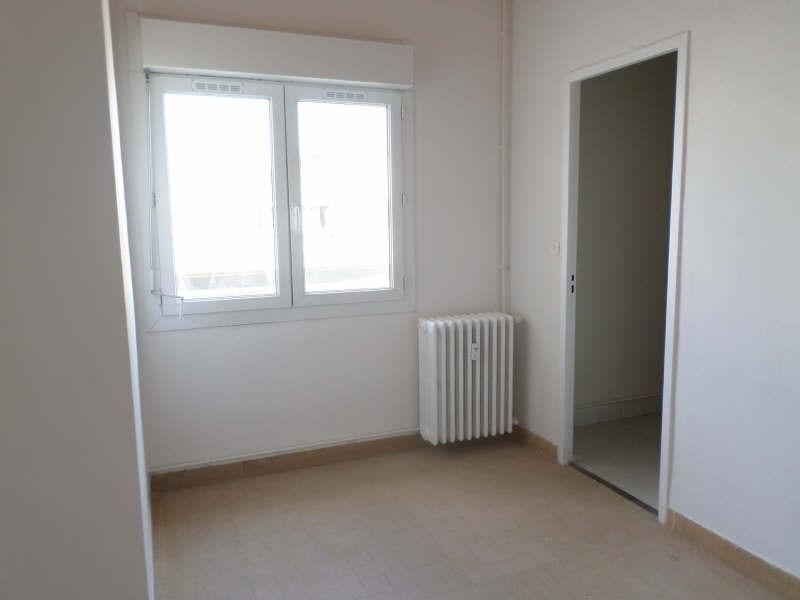 Alquiler  apartamento Marseille 2ème 526€ CC - Fotografía 2