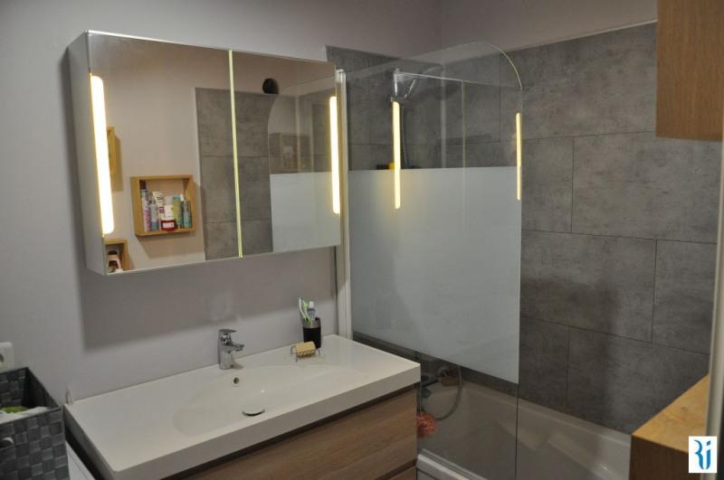 Sale apartment Rouen 104000€ - Picture 5