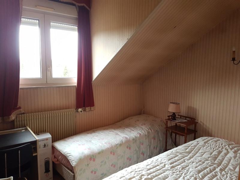 Vente maison / villa Saint die 98100€ - Photo 12