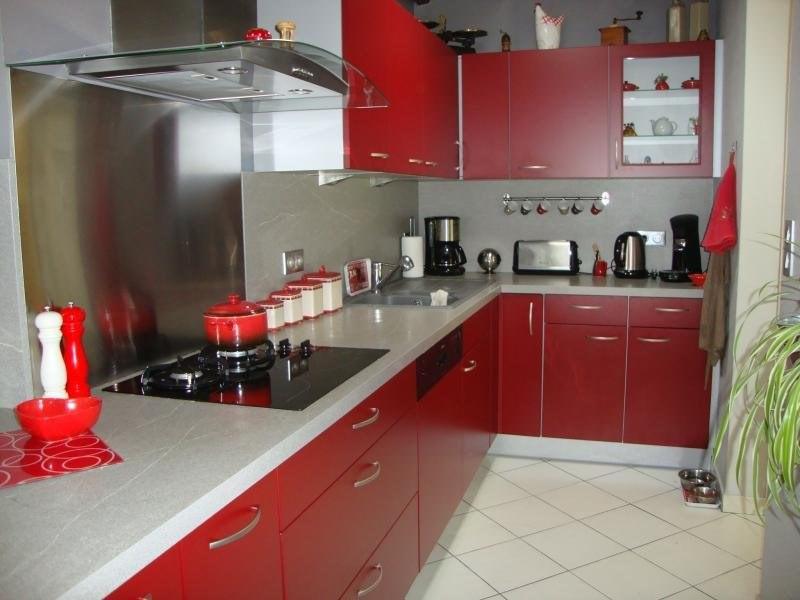 Sale house / villa Chaniers 222600€ - Picture 5