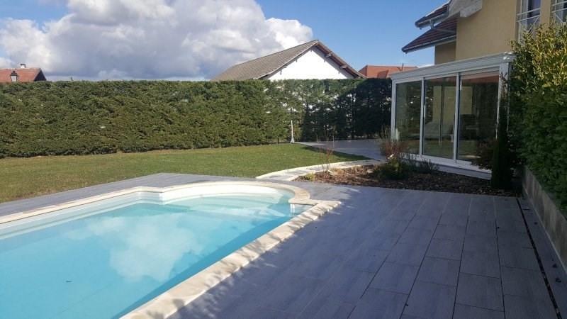 Vente maison / villa Neydens 539000€ - Photo 3
