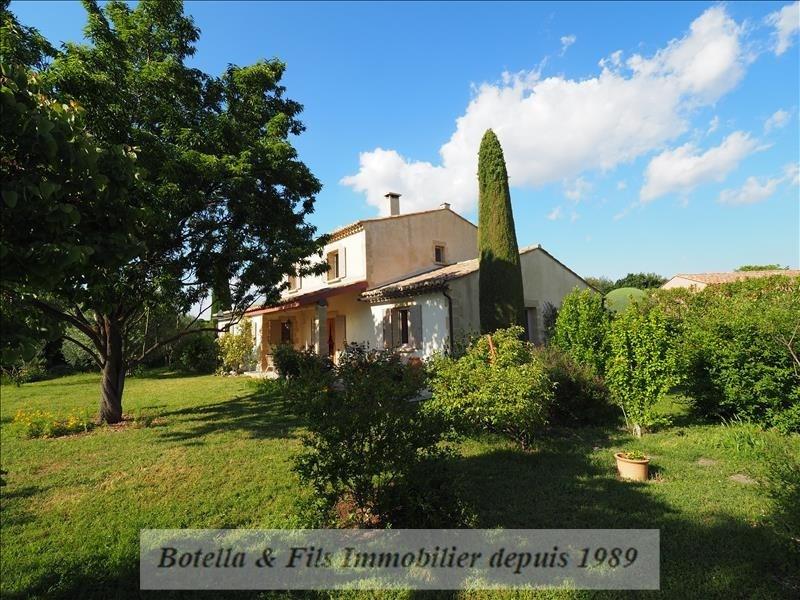 Deluxe sale house / villa Uzes 750000€ - Picture 18