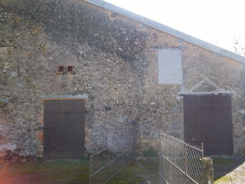 Vente maison / villa Queaux 121 000€ - Photo 3