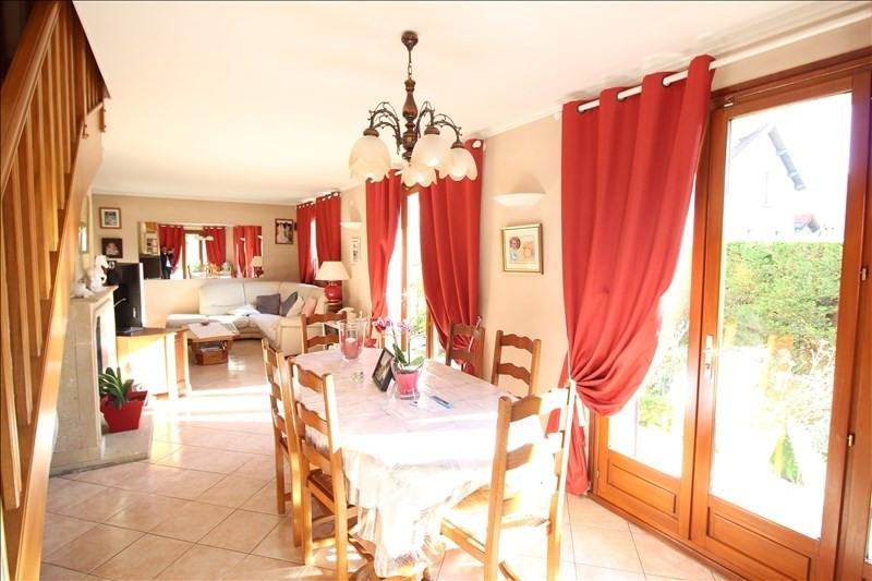 Vendita casa Sartrouville 453200€ - Fotografia 2