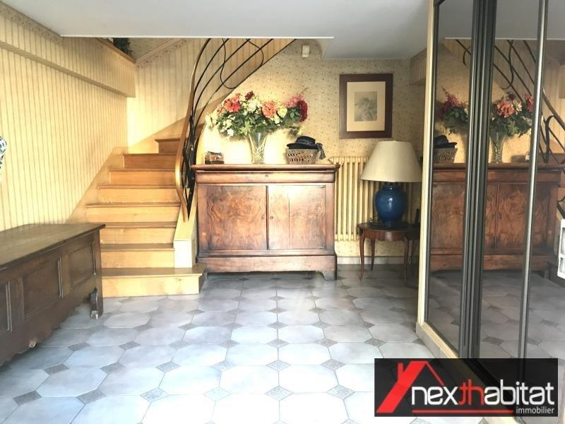 Vente maison / villa Les pavillons sous bois 419000€ - Photo 6